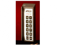AP-530 Standalone Single Door Access Card Reader